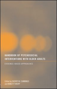 Kropf Handbook of Psychosocial Interventions with Older Adults