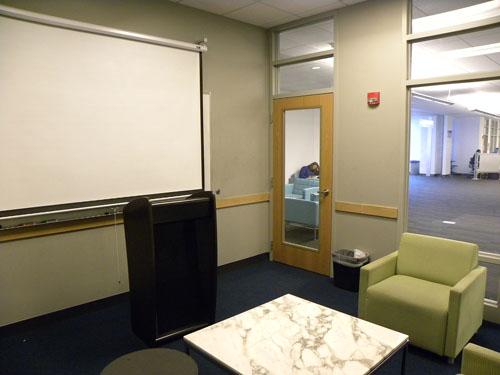Library Gsu Edu Room Reservation
