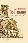 Joe Perry, Christmas in Germany
