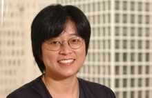 GSU Professor Heying Jenny Zhan