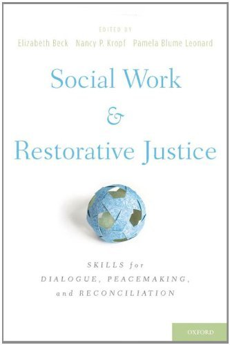 Social Work and Restorative Justice