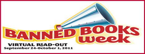 Banned Book Week Virtual Read-Out