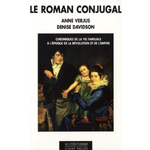 Le Roman Conjugal