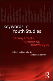Keywords in Youth Studies
