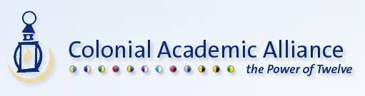 Colonial Academic Alliance logo