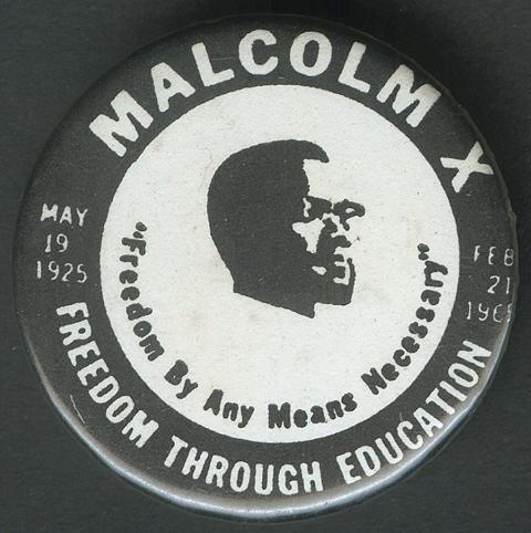 Malcolm X: Freedom through Education