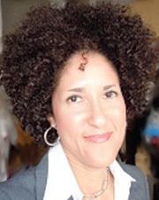 Prof. Layli Phillips Maparyan
