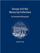 Georgia Civil War Manuscript Collections