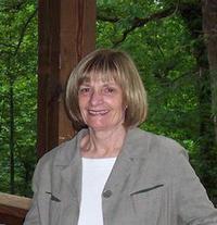 Mary M. Ball