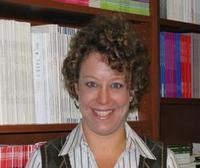 Dr. Ann Pearman, GSU Gerontology Professor