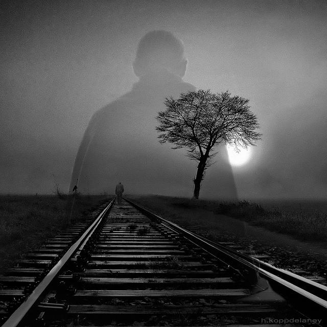 Photo-Inner Self