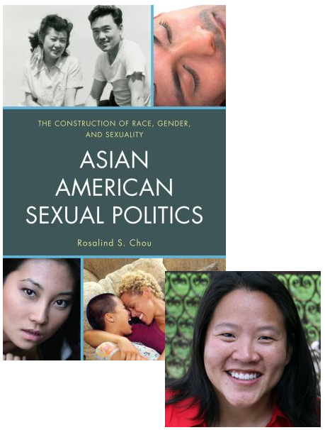 New book by GSO Sociology Professor Rosalind Chou