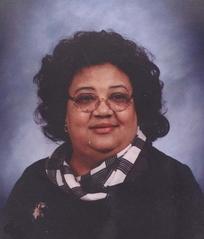 Dr. Jacqueline Rouse, History Department