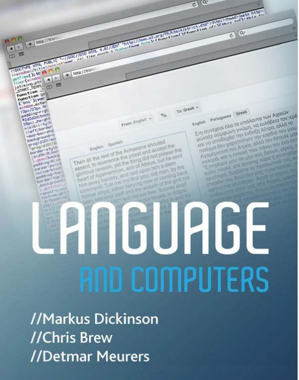 New Computer Science Books | Georgia State University Library Blog