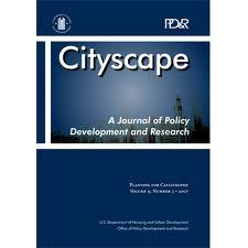 Cityscape cover image