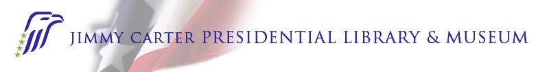 Jimmy Carter Presidential Library & Museum logo