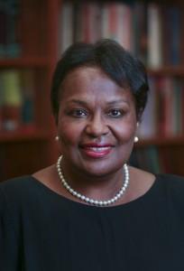 Dr. Carolyn Denard, Georgia College and State University