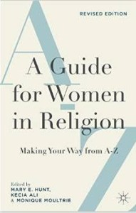 A Guide for Women in Religion