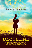 cover, Brown Girl Dreaming
