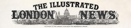 masthead, Illustrated London News