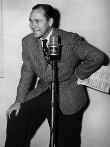 Johnny Mercer at Capitol Records