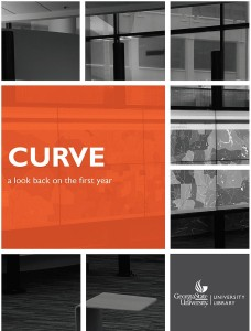 CURVE Report Cover