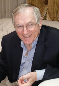 Leonard Teel