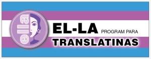 logo, El/La Para TransLatinas