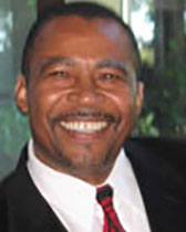 Dr. Aldon Morris, featured scholar at symposium