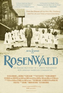 Rosenwald - Documentary film screening
