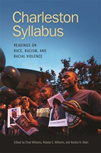 cover, Charleston Syllabus