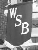 WSB radio banner